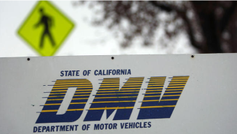 'Router Issue' Causes Delays at California DMVs