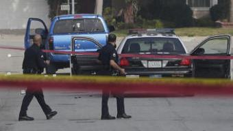 No Firings in LAPD Mistaken Identity Shooting