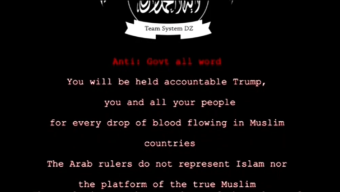 LA County Site Hacked With Pro-ISIS Messages