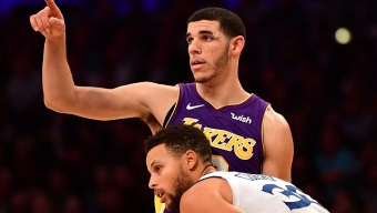 Brandon Ingram Has Career Night, Lakers Fall in OT
