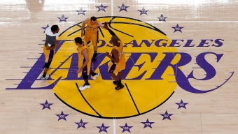 Lakers' 2016 Summer League Schedule