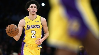 Lakers Host Streaking Pistons on Tuesday