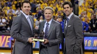 Lakers New Coach Luke Walton