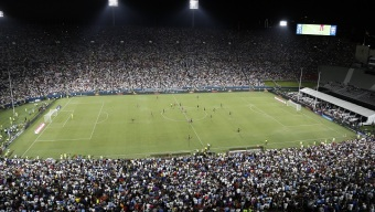 Man City, Real Madrid Draw Record 93,098 at LA Coliseum