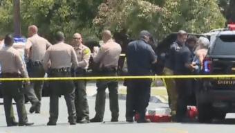 Two People Shot in San Gabriel, Arrest Made