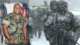 Reward in Christopher Dorner Manhunt Shrinks