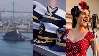 LA Fleet Week Ready to Drop Anchor in San Pedro