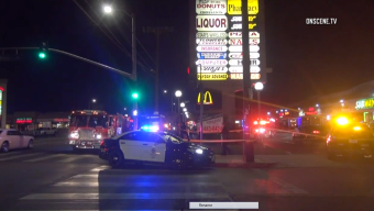 North Hollywood Liquor Store Worker Shot and Killed