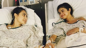 Selena Gomez Undergoes Kidney Transplant Due to Lupus