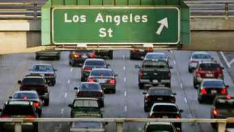 LA Traffic: What's All the Complaining About?