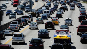 405 Work: Causing Concern From Carson to Pasadena