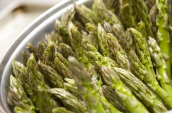 Spear Soiree: Asparagus Fest