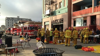 Venice Crash Prompts Calls for More Barriers