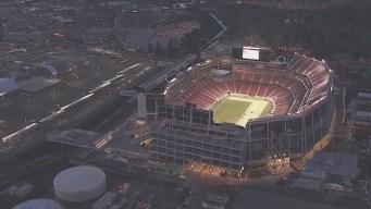 49ers File for Arbitration in Stadium Rent Dispute