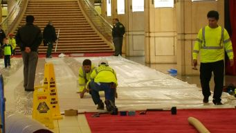 Red Carpet Ready for Its Hollywood Close-Up