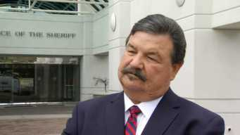 Controversy Surrounds Retired Lieutenant's Bid for Sheriff