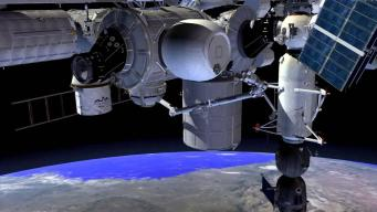 Space Station Astronauts to Get Inflatable Room