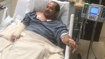 Father Survives Being Shot in Santa Ana Carjacking