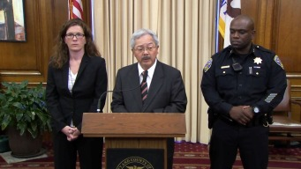 SF Police Chief Resigns Following Police Shooting of Black Woman