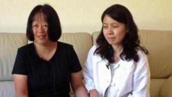 "Mom of Isla Vista Victim: ""Something Needs to Change"""