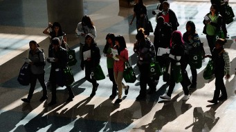Fewer US Teens Smoking, Doing Drugs: CDC Report