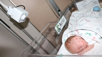 Camera System Allows Parents to See Their NICU Babies