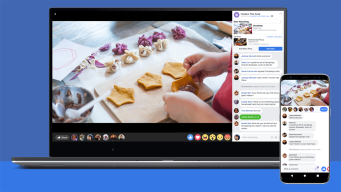 Facebook Is Changing the Way You Watch Their Video