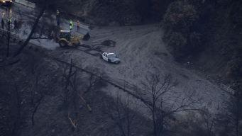 Thirteen Dead in Santa Barbara County Storm, Mudslides