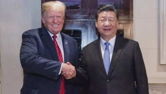 US-China Trade Truce Sends US Stocks Solidly Higher