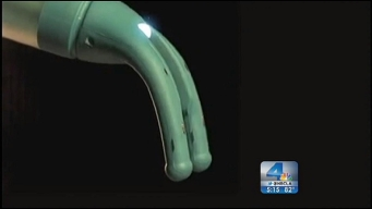 LA Dentist Pioneers Tool For Painless Dental Work