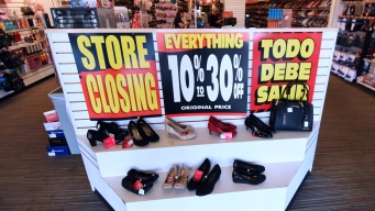 Monday Is Last Day to Use Payless Gift Cards, Store Credit