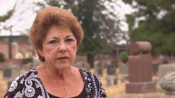 112-Year-Old Long Beach Cemetery Could Close