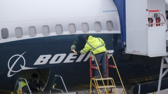 Justice Dept. Probing Development of Boeing Jets: Source