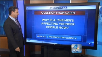 Fast Food and Alzheimer's