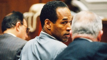 How OJ Simpson Became a Murder Suspect