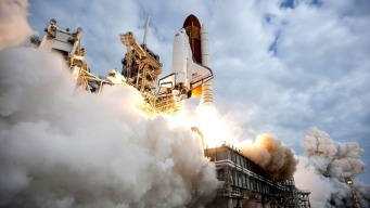 By the Numbers: Space Shuttle Endeavour