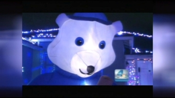 """""""Best of"""" Fritz's Holiday Lights: Part 3"""