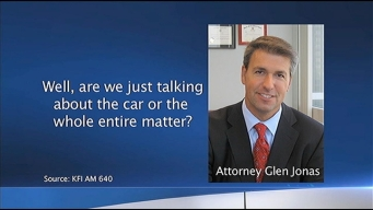 "City Atty: Giving Truck to Delivery Women ""Should Be Very Simple"""