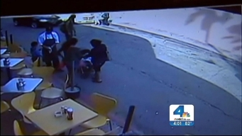 Driver Believed to Have Intentionally Plowed Car Into Venice Boardwalk Crowd