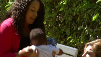 Harvest Home Helps Expecting Mother Get Off Street