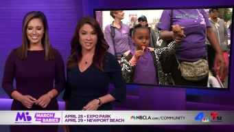NBC4 and T52 March for Babies