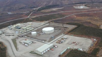 Trans-Alaska Pipeline Resumes Oil Production After Fire