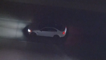 BMW Driver Leads Officers on Chase in Lakewood Area