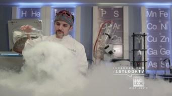 Food Meets Science at Moto