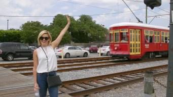 This Weekend: Destination New Orleans