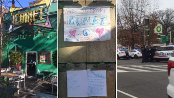 Supporters Flock to D.C. Pizzeria Targeted by Fake News