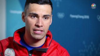 Fear of Failure? Pita Taufatofua Paving a Brave New Path