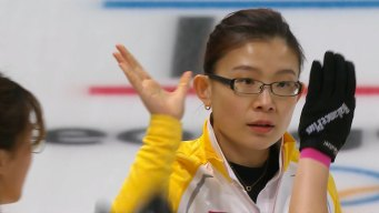 Canada Falls Further in Curling Standings With Loss to China