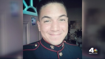25-Year-Old Marine Tragically Killed in Freeway Crash