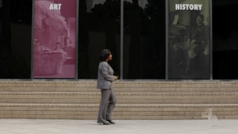 NBC4 Black History Month PSA: Beverly White